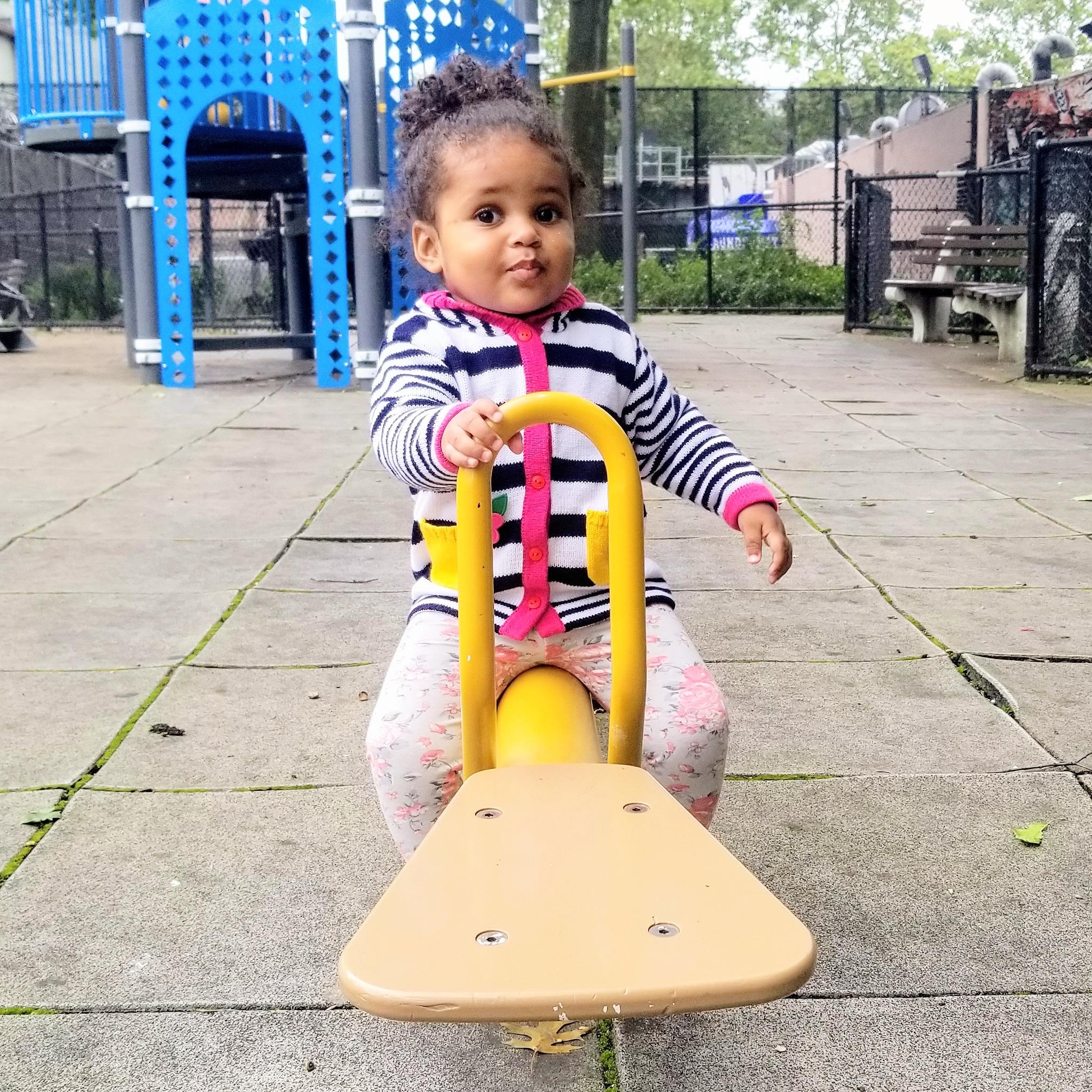 Free Fun: New York City Public Parks