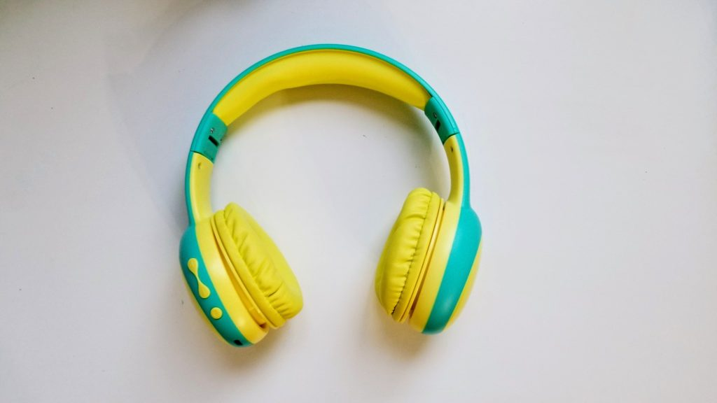 Gorsun headphones